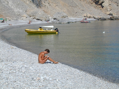 Nudist Tube - family nudism, naturism, beach voyeur porn